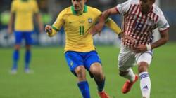 """Alisson tỏa sáng khi """"đấu súng"""", Brazil nghẹt thở vào bán kết Copa America"""