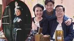 """Mẹ Vũ """"sở khanh"""" bất ngờ tái xuất trong phim hành động cổ trang Việt"""