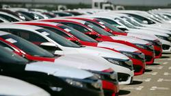 Dân Việt chi hơn 40.000 tỷ đồng nhập ô tô nửa đầu năm