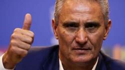 Nhọc nhằn đánh bại Paraguay, HLV Brazil vạch tội 'đối thủ bất ngờ'