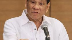 """Bị """"dọa"""" luận tội vì phát ngôn về TQ, Tổng thống Philippines phản ứng dữ dội"""