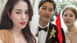 """Vợ hot girl vừa chia tay Việt Anh phát ngôn """"sốc"""" khi cặp đôi Song - Song ly hôn"""