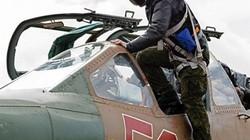 Đại chiến Syria: Phiến quân tuyên bố bắn hạ chiến đấu cơ phe Assad