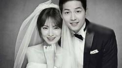 Đệ đơn ly hôn không báo Song Hye Kyo, Song Joong Ki muốn cảnh cáo điều gì?