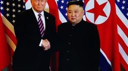 """Bất ngờ lý do Trump mời Kim Jong Un gặp ở nơi """"nguy hiểm nhất thế giới"""""""