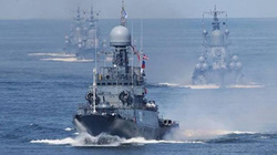 Mỹ ép Quốc đảo Síp chặn tàu hải quân Nga ở Địa Trung Hải