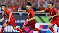 """Đây! Thêm một lần bóng đá Việt Nam cho Thái Lan """"về nhì"""""""