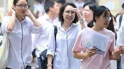 Bộ GD ĐT công bố đáp án chính thức môn Văn kỳ thi THPT Quốc gia 2019
