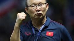 Từ Hàn Quốc, HLV Park Hang-seo báo tin cực vui cho bóng đá Việt Nam