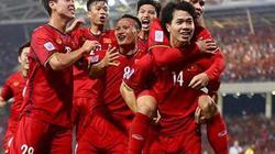 Tin sáng (30/6): ĐT Việt Nam trở lại vị trí cao lịch sử trên BXH FIFA