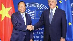 Hôm nay Việt Nam và EU kí hiệp định thương mại