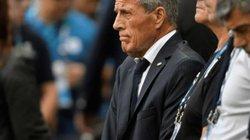 Thua đau Peru, HLV Uruguay cay đắng chấp nhận sự thật