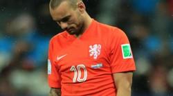 Quậy phá do say xỉn, cựu tuyển thủ Hà Lan bị bắt giữ