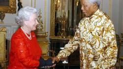 Người ngoại hoàng tộc duy nhất được gọi tên nữ hoàng Anh