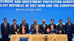 Thủ tướng chứng kiến Lễ ký EVFTA và IPA: Mở ra chân trời hợp tác mới