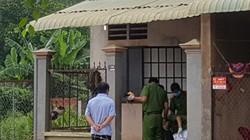 Bắt giữ nghi phạm sát hại mẹ đẻ bằng kéo ở Bình Phước