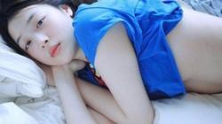 """Chi Pu, Bích Phương đổi phong cách, mặc giống """"gái hư"""" Sulli"""