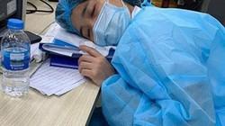 Bộ Y tế yêu cầu không để nhân viên y tế mang thai tháng cuối chống dịch Covid-19
