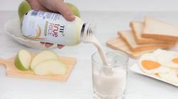 Những ly sữa ấm tình người của Tập đoàn TH