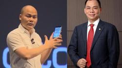 """Sản xuất máy thở: Ông Nguyễn Tử Quảng muốn """"chạy đua"""" cùng tỷ phú Phạm Nhật Vượng?"""
