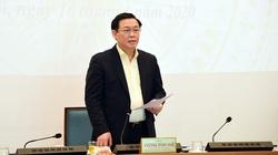 Bí thư Hà Nội: Cần giải ngân 40.000 tỷ vốn đầu tư công để duy trì đà tăng trưởng