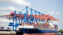 """Bộ GTVT """"tuýt còi"""" Cục Hàng hải giảm giá dịch vụ"""