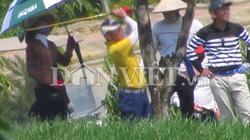 Video: Những ai chơi golf ở sân Golf khi đang cách ly xã hội?