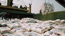 Đề nghị điều tra nhóm lợi ích trục lợi chính sách xuất khẩu gạo