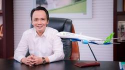 Ông Trịnh Văn Quyết làm gì với Bamboo Airways để đạt 30% thị phần?