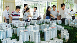 Dịch Covid-19: Đề xuất giảm lãi, giãn tiến độ trả nợ cho người mua nhà