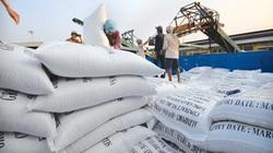 """Hải quan """"hỏa tốc"""" hướng dẫn mở tờ khai xuất khẩu gạo nếp trong đêm"""
