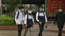 Hàng ngày cập nhật các trường hợp học sinh có biểu hiện sốt bất thường