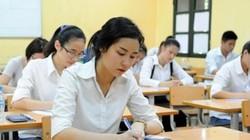 Bộ GD&ĐT: Sẽ có đề minh họa thi tốt nghiệp THPT 2020