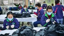 Đề xuất 2 phương án xuất khẩu khẩu trang y tế