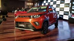 Mẫu ô tô mới vừa ra mắt có giá bán chỉ 170 triệu đồng