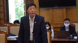 Bí thư Tỉnh ủy Bắc Giang: Trước không bảo giá lợn lên 40.000 được, nay bảo xuống 70.000đ/kg, dân khó chia sẻ