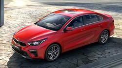 Tiết kiệm lên đến 70 triệu đồng, nhận ngay quà tặng trang bị cao cấp khi mua xe Kia tháng 4