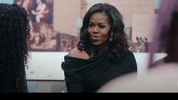 Ra mắt phim về cuộc đời cựu Đệ nhất phu nhân Michelle Obama