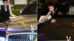 Nữ ca sỹ Sài thành đi siêu xe 20 tỷ nhưng hàng ngày vẫn làm những việc này