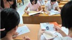 Bộ GDĐT chỉ đạo đảm bảo an toàn kỳ thi