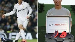 """Bên lề Euro: """"Vua phá lưới"""" là... Nike"""