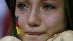 Chuyện mùa Euro: Nỗi buồn đọng lại