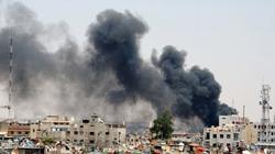 Số phận của Syria vẫn chưa rõ ràng
