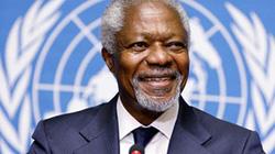 Hội nghị Geneva nhất trí kế hoạch chuyển tiếp tại Syria