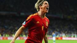 Torres đoạt Chiếc giày Vàng Euro 2012