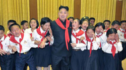 Triều Tiên cho phép dân... ăn pizza