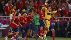 Kết thúc Euro 2012: Giải đấu có nhiều niềm vui và nỗi buồn