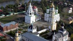 Hollywood xuất hiện bên ngoài Moscow