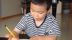6 tuổi giải thuần thục toán lớp 5