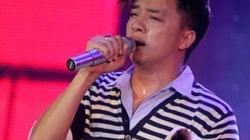 Cao Thái Sơn đối diện án phạt vì hát nhép